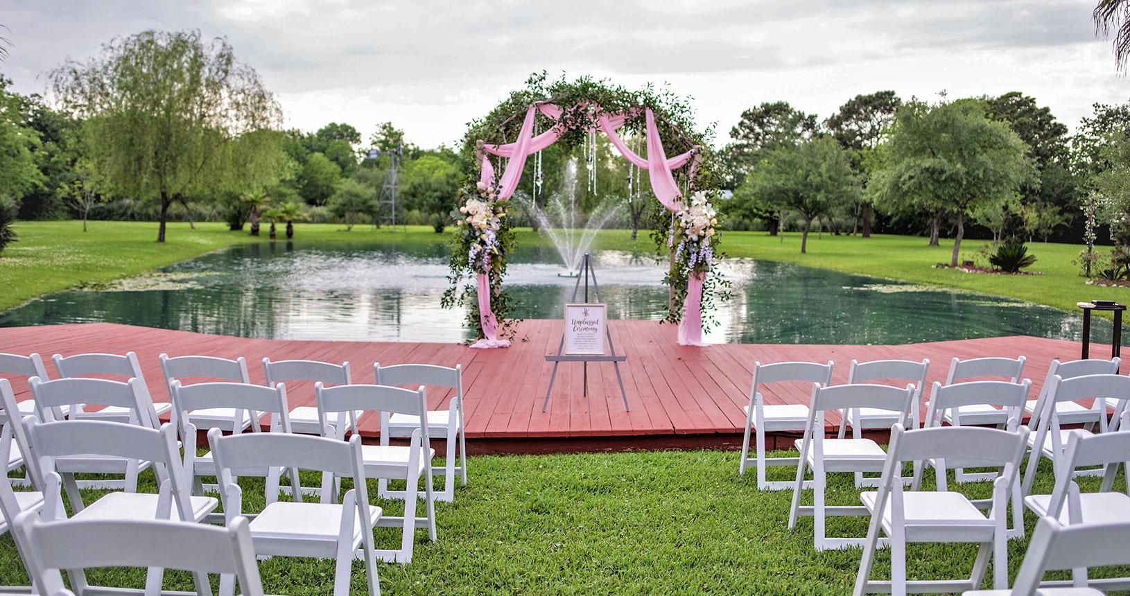 Unique Wedding Venues Near Me For Unforgettable Moment: Wedding Venue